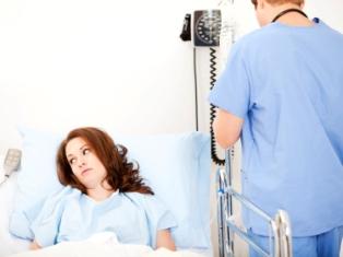 чі можлива вагітність з аденоміозом