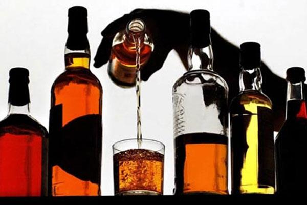 алкоголь підвищує тиск