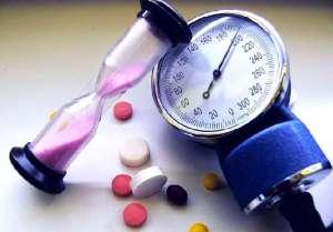 Методи Боротьба з гіпотонією при вагітності
