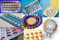 Гормональні контрацептиви