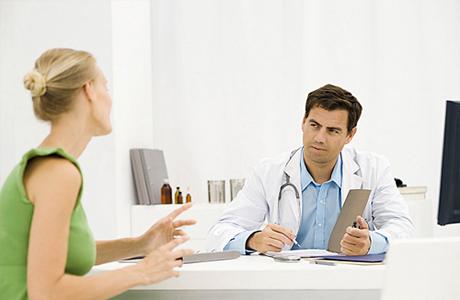 Лікування імунологічного безпліддя