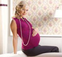 Спосіб життя при вагітності