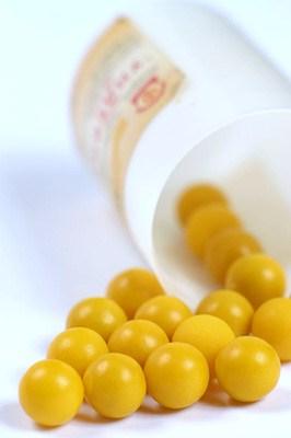 Аскорбінова кислота во время вагітності