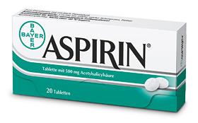 Чи можна приймати аспірин при вагітності
