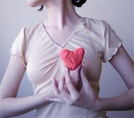 болі в області серця при вагітності
