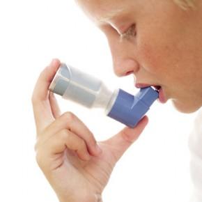 як лікувати бронхіальну астму