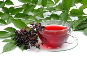 чай з чорної смородини при вагітності