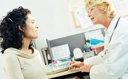 діагностика циститу у вагітних
