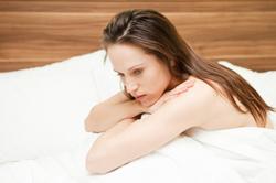 Дах'янисті виділення при вагітності