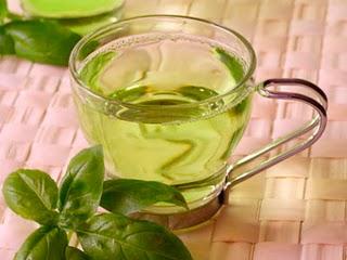 Зелений чай під час вагітності