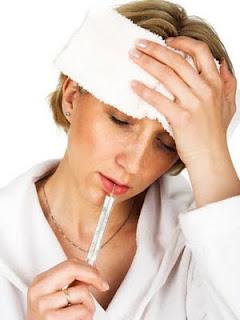 Симптоми Настанов грипу у вагітної