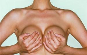 Як позбутися від проблем з грудьми після пологів