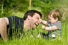 Як потрібно дивитися на дитину