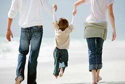 Як любити свою дитину?