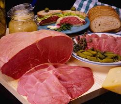 продукти, що підвищують гемоглобін у крові
