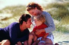 як вибрати дитини для усиновлення