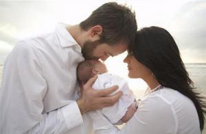 прийомні батьки та їх якості