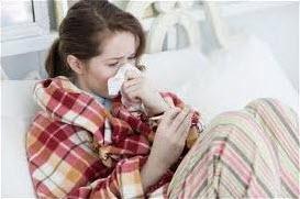 Краплі в ніс при вагітності