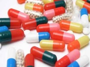 Кашель при вагітності та антибіотики