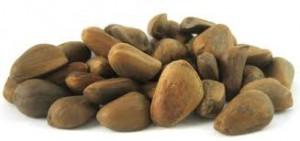 Кедрові горіхи при вагітності