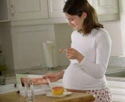 Лікування коліту вагітних