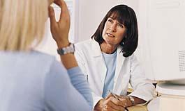 лікування кольпіту у вагітних