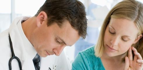 Лікування вірусу краснухи у вагітної