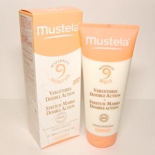 крем Mustela