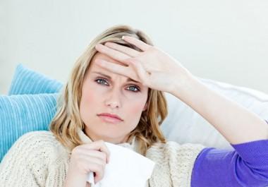 Ефективне лікування головного болю при вагітності