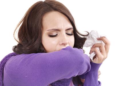 кашель при вагітності і його лікування