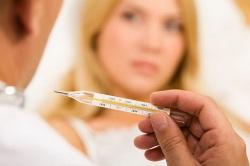 Як лікувати ГРВІ при вагітності