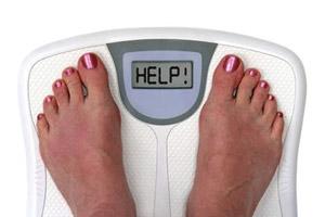 Проблеми з вагою після пологів