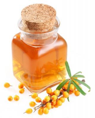 обліпихову масла в гінекології