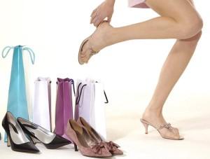 вибираємо взуття для вагітної