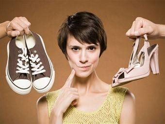 Взуття для вагітної