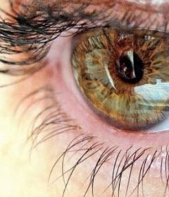болять очі