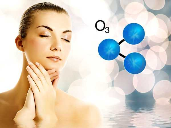 озонотерапия и ее применение