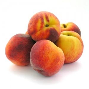 персики во время вагітності