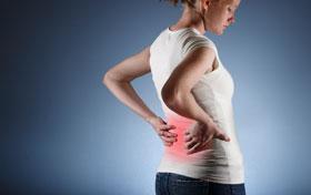 Болять нирки під час вагітності