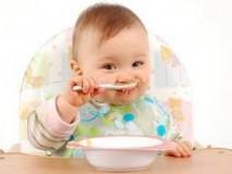 Правильне годування малюка
