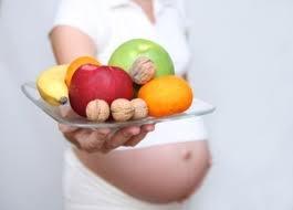 харчування во время вагітності