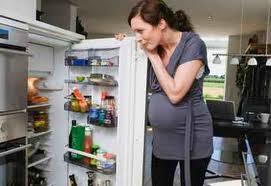 Правильне харчування при вагітності