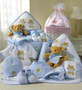 придане для новонародженого список