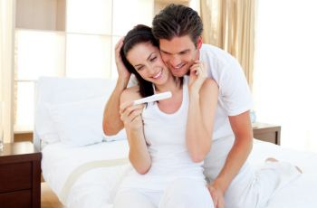 базальна температура - ознака вагітності в перші дні