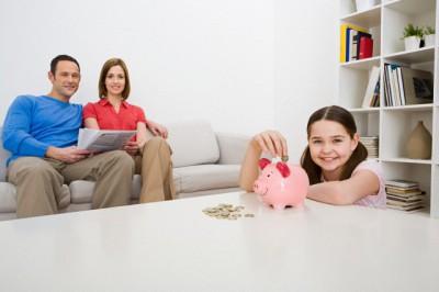 Як скласти сімейний бюджет?
