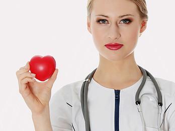 Серцевий напад міокарда