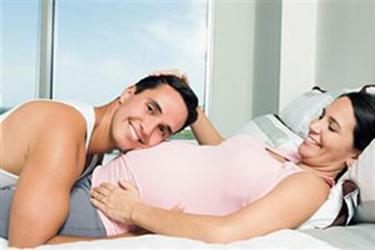 причини рухів під час другої вагітності