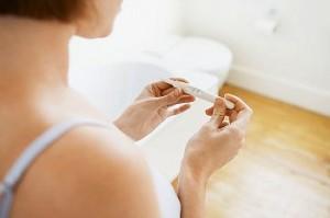 перші симптоми вагітності на ранніх термінах