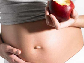Проносна во время вагітності