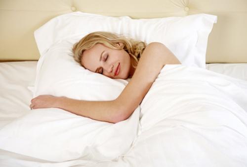 сни і настання вагітності